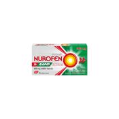 Nurofen Rapid 400 mg kapsuly 20 cps