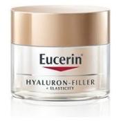Eucerin HYALURON-FILLER + ELASTICITY Denný krém SPF 30 50ml