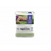 Moltex Pure & Nature 6 detské prírodné plienky XL 16-30 kg 21 ks