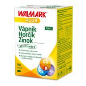 Walmark Vápnik Horčík Zinok Forte 90 tbl