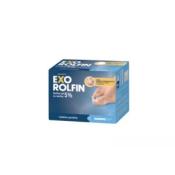 EXOROLFIN liečivý lak na nechty 5 % 2,5 ml