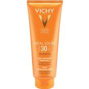 Vichy IDÉAL SOLEIL Ochranné mlieko na tvár a telo SPF 30 300 ml