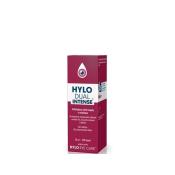 HYLO DUAL INTENSE zvlhčujúce očné kvapky 10 ml