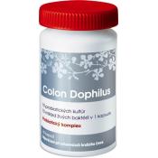Dophilus Colon probiotiká 30 cps