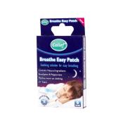COLIEF BREATHE EASY PATCH náplaste na ľahšie dýchanie 6ks