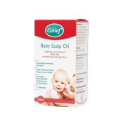 Colief Baby Scalp Oil detský olej 30 ml
