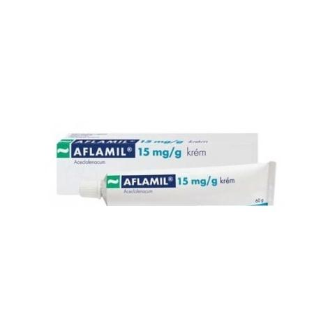 Aflamil krém 60g