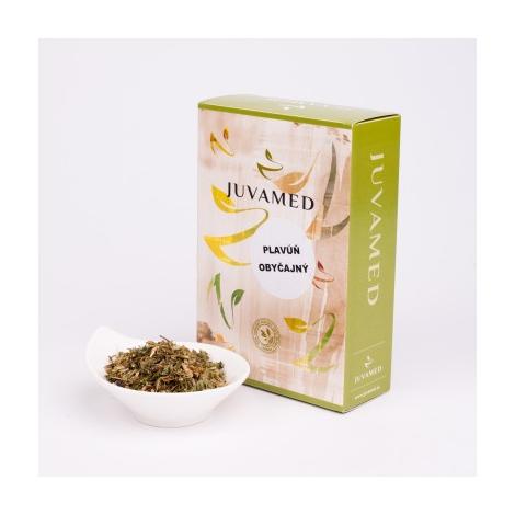 Juvamed Plavúň obyčajný vňať sypaný čaj 30g