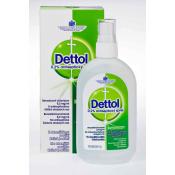 Dettol 0,2% antiseptický sprej aer.deo.1 x 100 ml