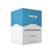 TOTO LUTEIN KOMPLEX tbl 60