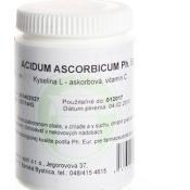 ACIDUM ASCORBICUM Ph.Eur. - GALVEX plv 100 g