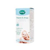 Colief Vitamin D3 Drops kvapky 20 ml