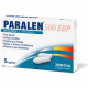 Paralen 500 mg 5 čapíkov
