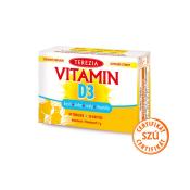 TEREZIA Vitamín D3 1000 IU cps 30