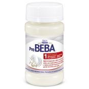 PreBEBA 1 DISCHARGE mliečna dojčenská výživa (pre novorodencov do 1800 g) 90 ml