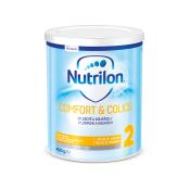 Nutrilon 2 COMFORT & COLICS  (od ukonč. 6. mesiaca) 400 g