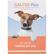 Galces plus tablety