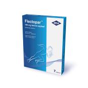 Flectopar náplaste 7 ks