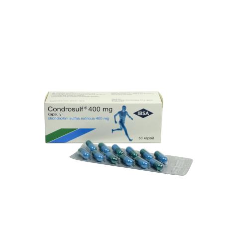 Condrosulf 400 mg 60 cps