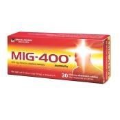 MIG-400 30 tabliet