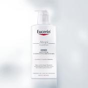 Eucerin AtopiControl Ľahká telová emulzia pre suchú pleť  400 ml