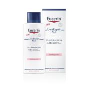 Eucerin UreaRepair PLUS Telové mlieko 5% urea jemne parfumované 250 ml