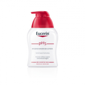 Eucerin pH5 Umývacia emulzia na ruky 250 ml