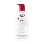Eucerin pH5 sprchová emulzia 400ml