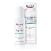 Eucerin HYALURON-FILLER Skin Refiner SERUM anti-age, zjemňujúce pleťové sérum 30 ml
