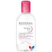 Bioderma Sensibio micelárna voda 250 ml