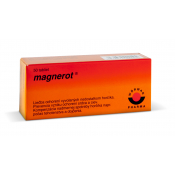 Magnerot 50 tabliet