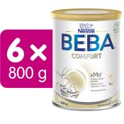 BEBA COMFORT 3 6x800g