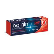 Ibalgin duo effect 100g
