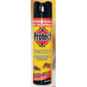 PROTECT® aerosól na muchy a komáre 400 ml
