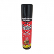 PROTECT® aerosól na ničenie osích hniezd 400 ml