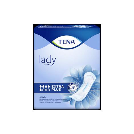 TENA Lady Extra Plus absorpčné vložky 16 ks