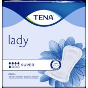 TENA Lady Super absorpčné vložky 30 ks