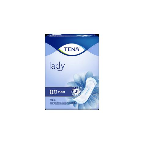 TENA Lady Maxi absorpčné vložky 12 ks
