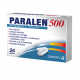 Paralen 500 mg 24 tbl