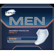 TENA Men Level 3 absorpčné vložky pre mužov 16 ks