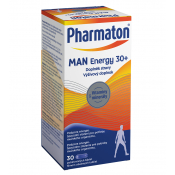 Pharmaton MAN Energy 30+  30 tbl