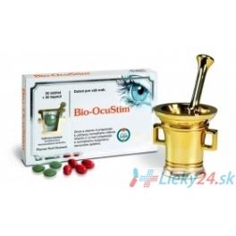 Bio OcuStim 30 tabliet+30 kapsúl Pharma Nord