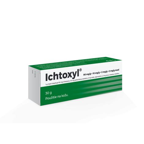 ICHTOXYL 30 g