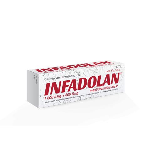 Infadolan 30 g