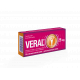 VERAL 25 mg 30 tbl