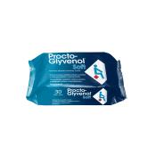 Procto-Glyvenol Soft vlhčené obrúsky 30 ks