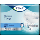 TENA Flex Plus Medium absorpčné nohavičky s rýchloupínacím pásom 30 ks