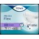 TENA Flex Maxi Large absorpčné nohavičky s rýchloupínacím pásom 22 ks