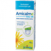 Arnicalme ROLL-ON gél 45 g