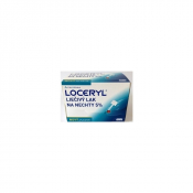 Loceryl liečivý lak na nechty 5%